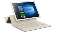 Das Matebook von Huawei mit Windows 10 als Betriebssystem