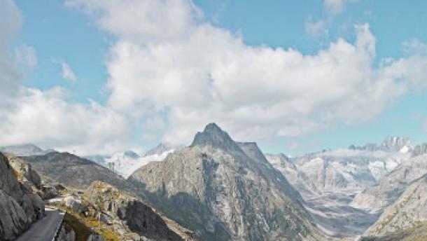 Ein Stromer aus der Schweiz