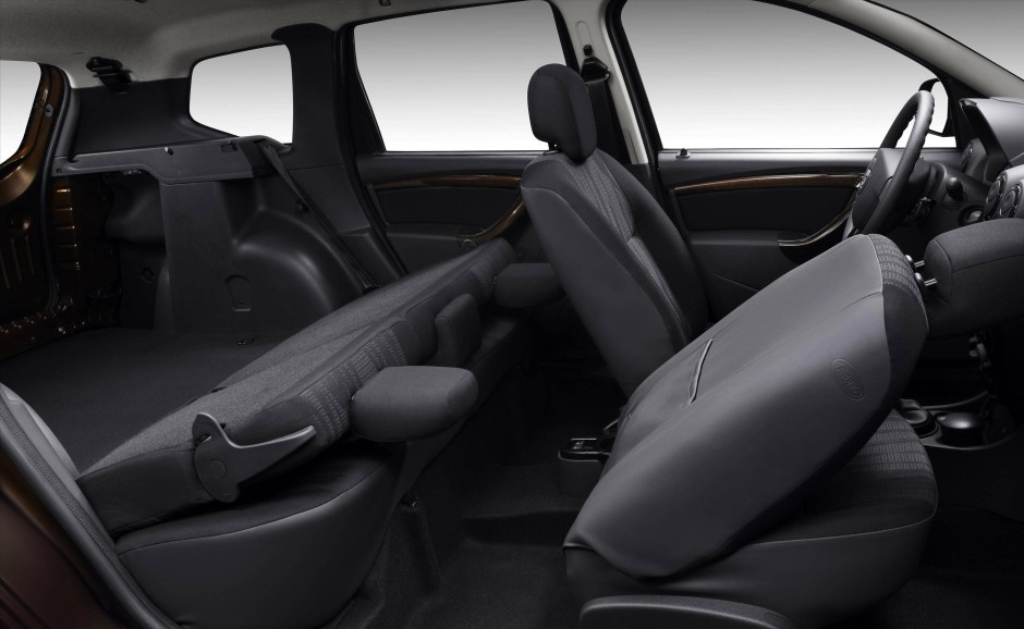 Bilderstrecke zu: Dacia Duster: Karge Kost hinter schicker Fassade ...