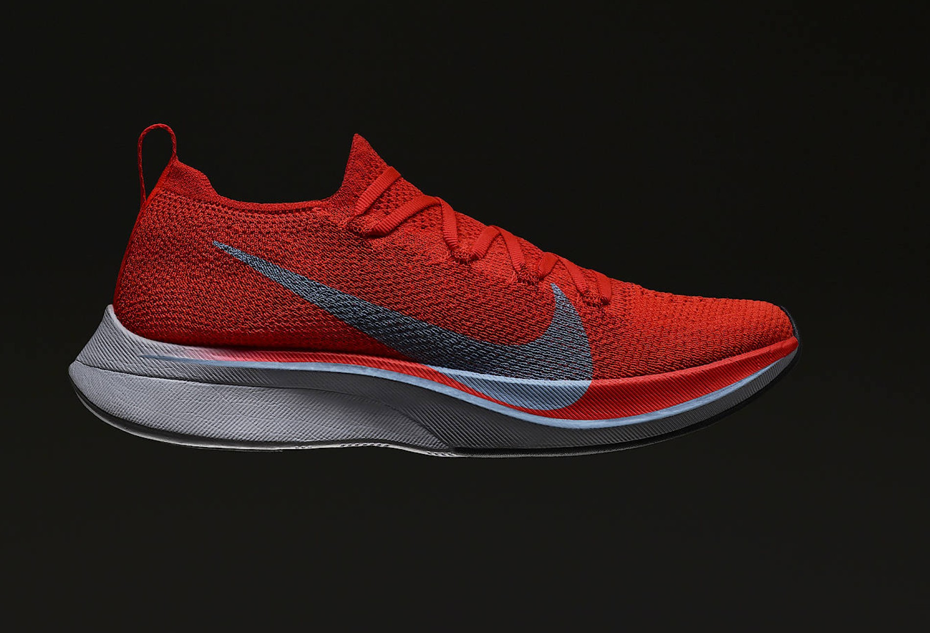 Nike Zoom Vaporfly 4% Flyknit im Test