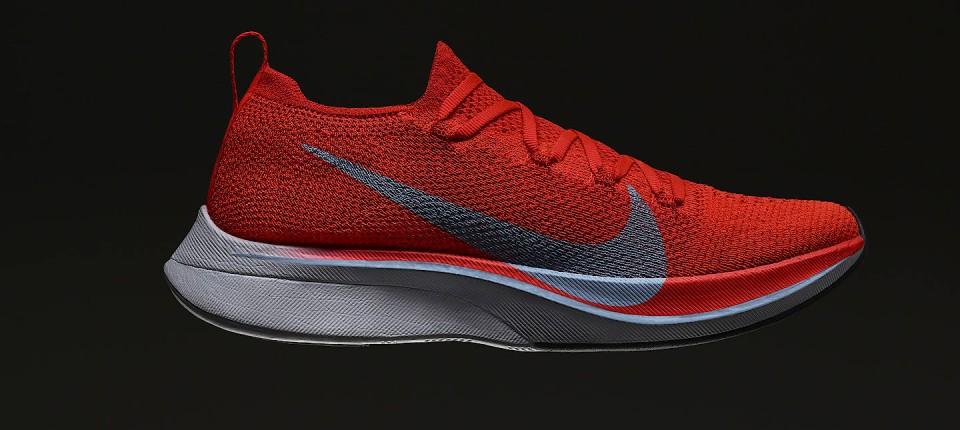 Vaporfly 4Flyknit Zoom im Test Nike L5Aj4R