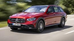 Für Mercedes reine Formsache