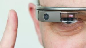 Benimmregeln für die Datenbrille