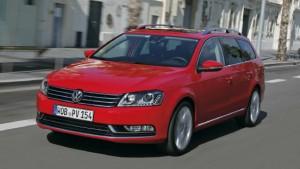Was ist wirklich neu am neuen VW Passat?
