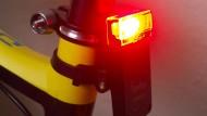 Warum kein Bremslicht am Fahrrad?