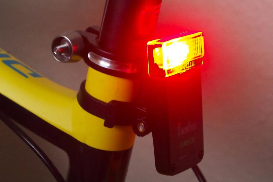 bilderstrecke zu sicherheit warum kein bremslicht am fahrrad bild 1 von 2 faz. Black Bedroom Furniture Sets. Home Design Ideas