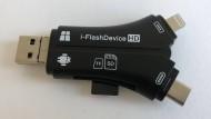 Talent für alles: USB-Dongle aus China