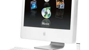 Das Glück des Mac