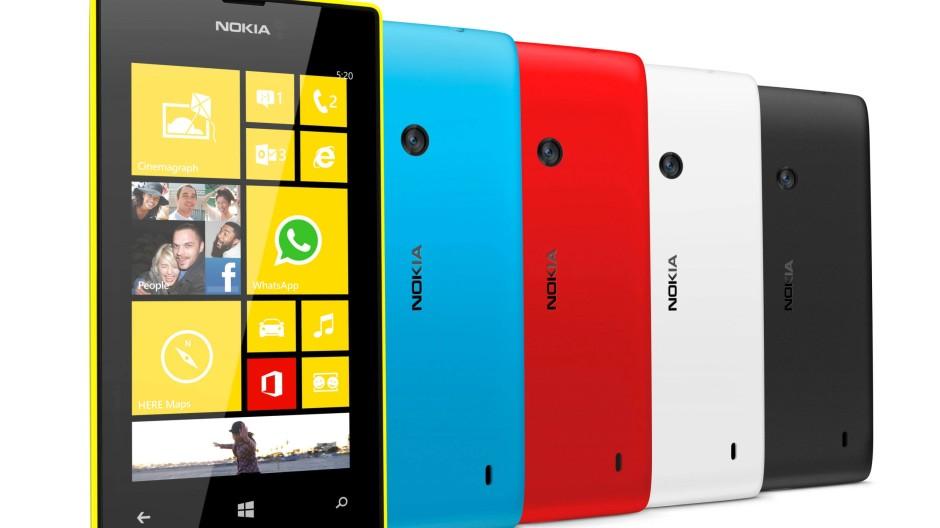 Nokia rückt endgültig von seiner jahrzehntealten Hochpreisstrategie ab