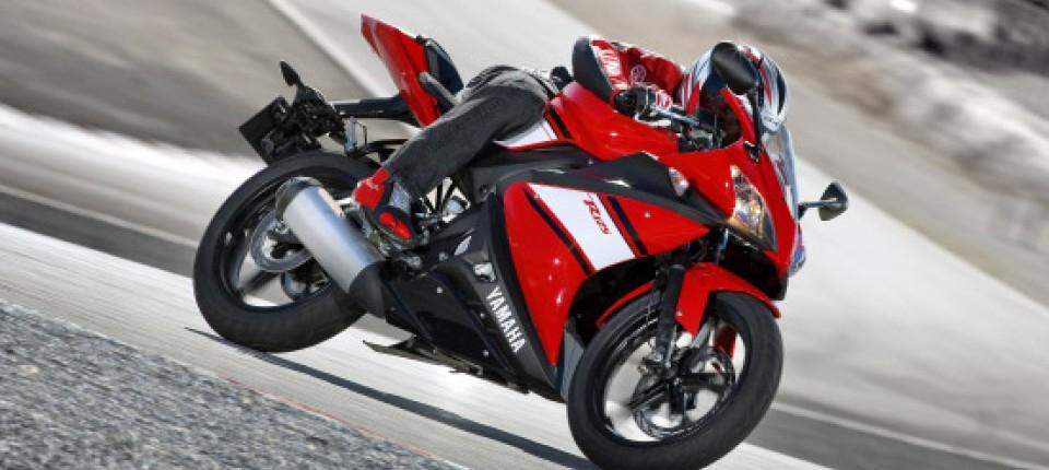 Motorräder Und Roller Das Schrumpfen Geht Weiter Motor Faz
