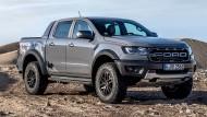Der Ford Ranger Raptor ist ein Fahrzeug mit vielen Qualitäten und einer kleinen Unzulänglichkeit.