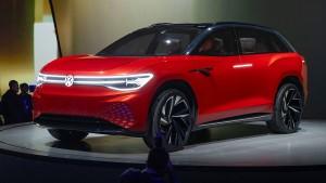 Wie sich die Autobranche die Elektromobilität vorstellt