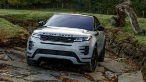 Guter Fahrkomfort, aber kein richtiger Rover