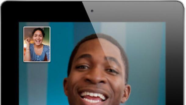 Im Angesicht von Skype