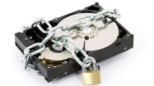 So verschlüsseln Sie Ihre Festplatte