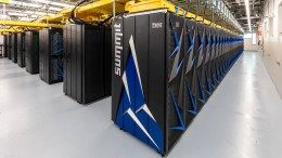 Den Superrechnern geht die Luft aus