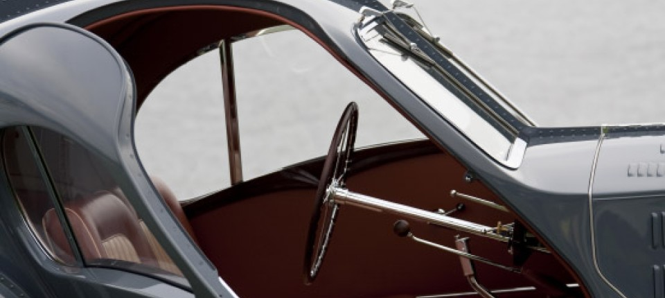 Bugatti Atlantic: Das 30-Millionen-Dollar-Auto - Motor - FAZ