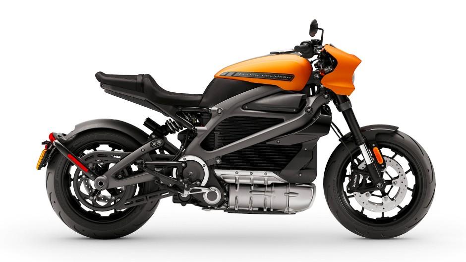 Warum hat Harley-Davidson noch gleich die Produktion seiner mit großem Getöse vorgestellten Elektromotorräder erst einmal eingestellt?