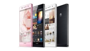 Das iPhone von Huawei