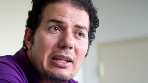 Abdel-Samad offenbar nicht von Islamisten entführt
