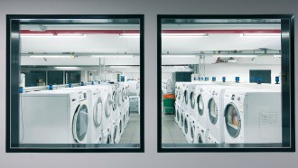 Technik der waschmaschine aktuelle innovationen von bosch siemens