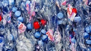 Wohin mit dem Plastikmüll?