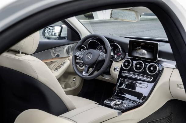 Bildergalerie: Mercedes-Benz: Die neue C-Klasse: Frisch und ...