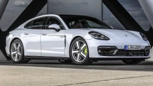 Energiezufuhr für Porsches Biathleten