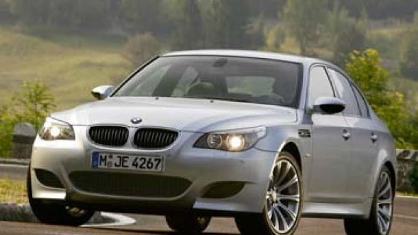 Die Flexibilität am Band hilft BMW, den Erfolg zu sichern