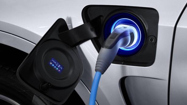 Erleben Lithium-Ionen-Batterien eine Silizium-Ära?