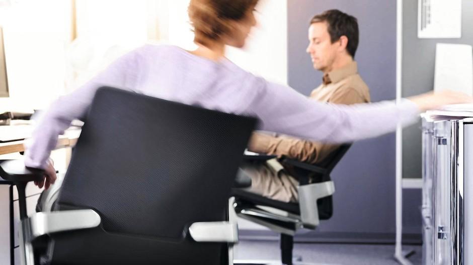 Dynamik und Flexibilität sind gefragt, und dazu muss man seine Komfortzone bewusst verlassen.