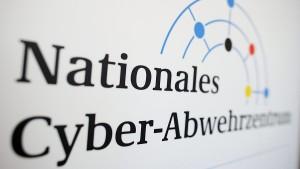Start für Cyber-Abwehrzentrum