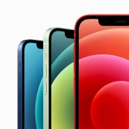 iPhone 12 und iPhone 12 Pro sind die ersten Smartphones von Apple mit 5G.