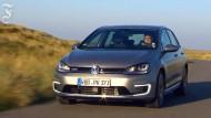 VW Golf GTE – der teure Alleskönner