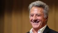 Dustin Hoffman wird 80 Jahre alt.