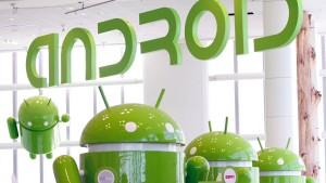 Sicherheitslücke bei Android wird geschlossen