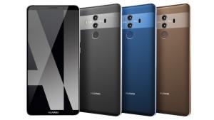 Mit Intelligenz gegen Apple und Samsung