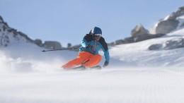 Ski für alle Fälle