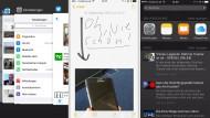 Das neue iOS 9 kommt mit einigen interessanten Neuerungen.
