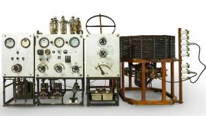 Die Erben des Dampfradios