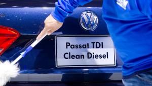 Illegale VW-Software stammt aus dem Jahr 2005