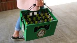 Nicht nur für Bierkästen