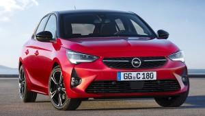 Mit dem Kleinen hat Opel Großes vor