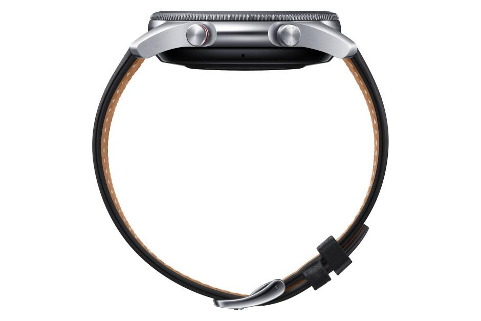 Die Galaxy Watch 3