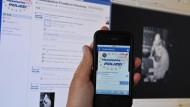 Facebook-Fahndung: Soziale Netzwerke zu durchforsten gehört zur täglichen Polizeiarbeit