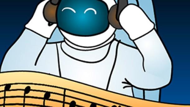 Esa sucht Space-Hits für Astronauten
