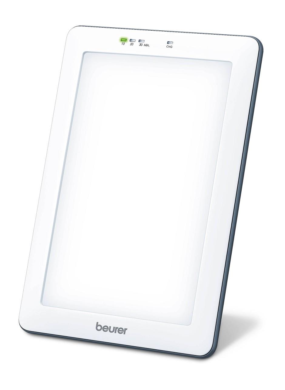 Wie ein Tablet: Beurer TL 55