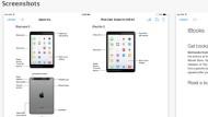 Sind das die neuen iPads?