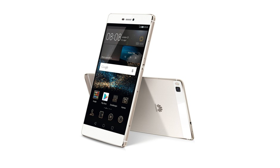 huawei p8 im test vergleich mit samsung und apple. Black Bedroom Furniture Sets. Home Design Ideas