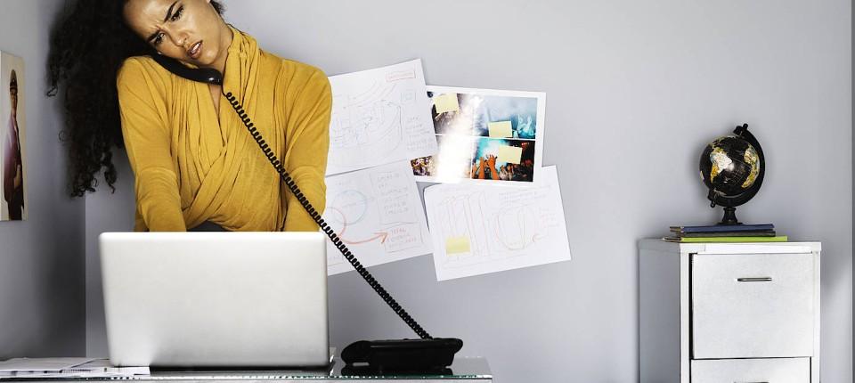Ergonomie Am Arbeitsplatz Maus Tastatur Monitor Und Stuhl Im Test